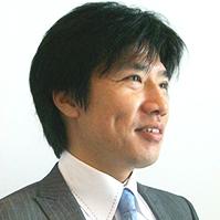 最高財務会計責任者 江黒